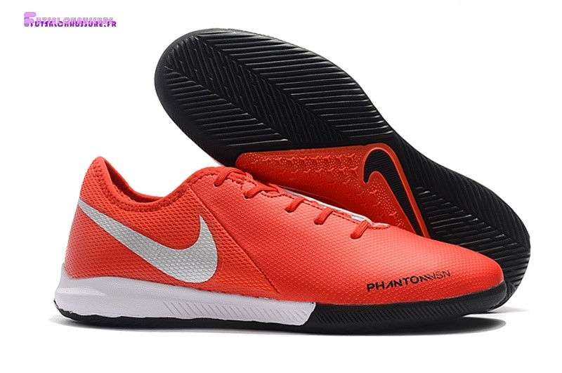 Rabais- Nike Phantom VSN Academy IC Orange