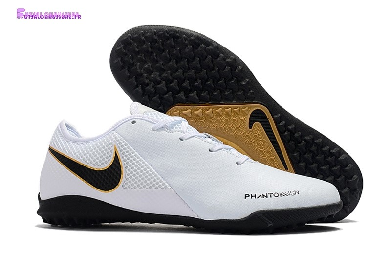 Rabais- Nike Phantom VSN Academy TF Or