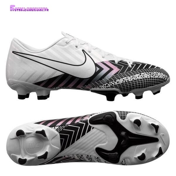 Rabais- Nike Mercurial Vapor 13 Academy MG Dream Speed 3 Blanc Noir